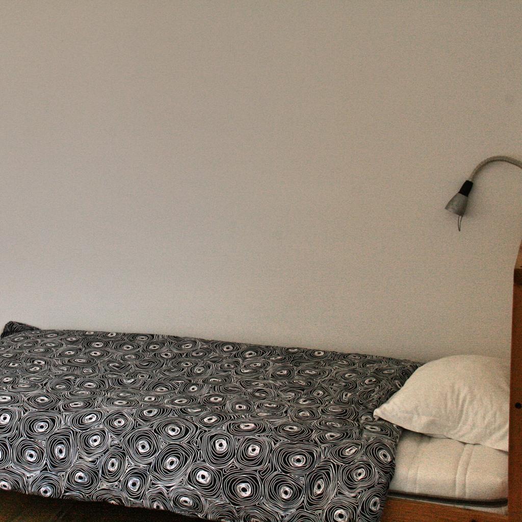 chambre 2 gîte Royan