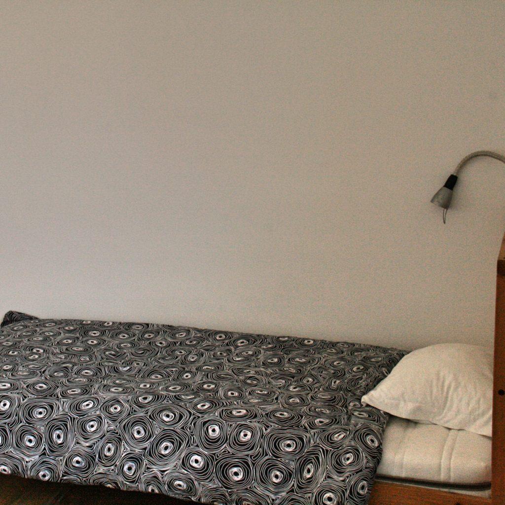 "Apartment ""Royan"" Bedroom 2"