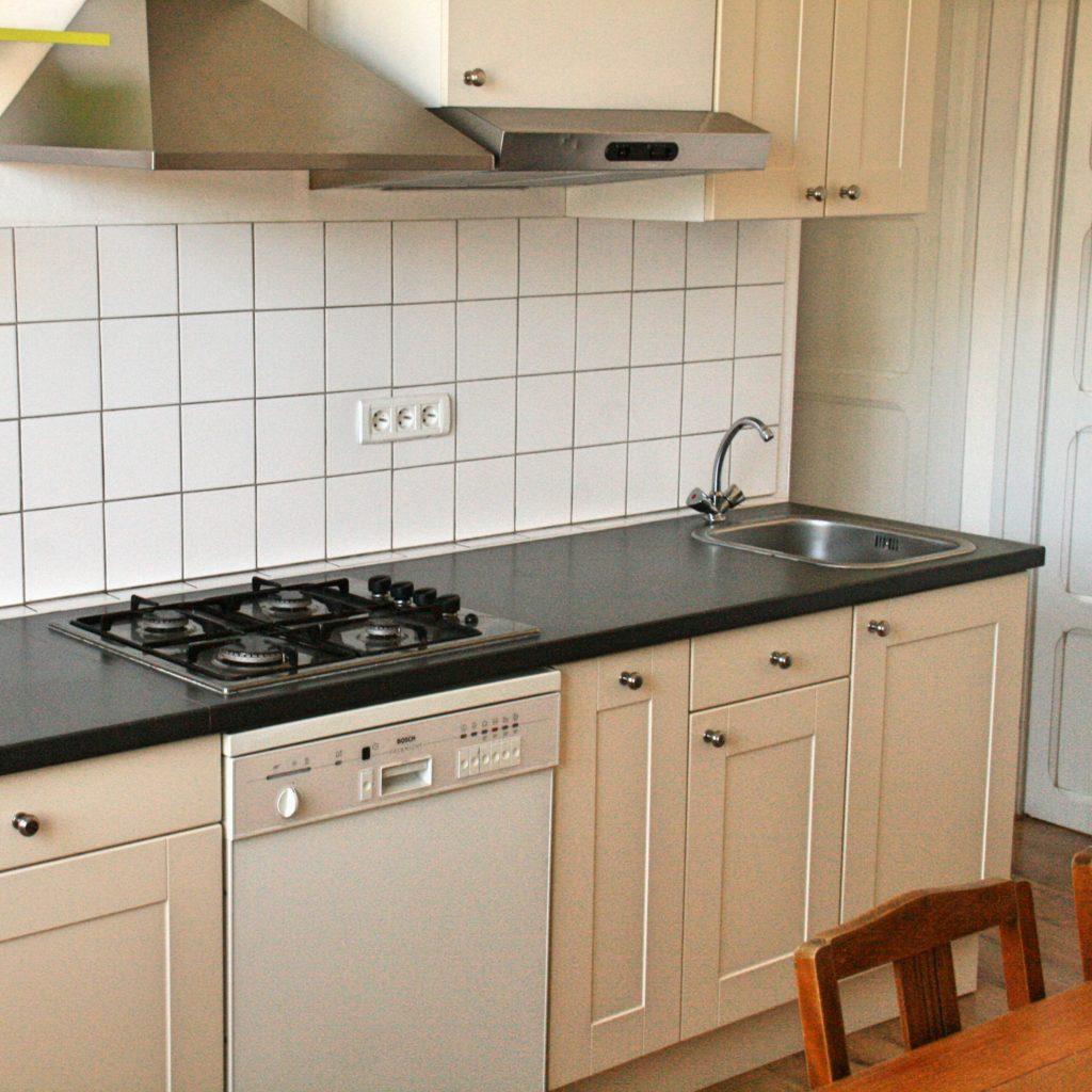 "Apartment ""Royan"" Kitchen"