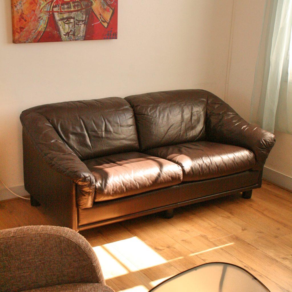 "Apartment ""Royan"" Living Room"